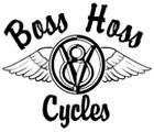 logo Boss Hoss